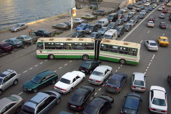 Integrated Public Transportation Management System a Solution to Rapid Urbanization and Associated Challenges